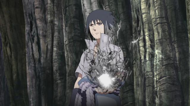 Naruto: 7 biến thể siêu mạnh của Chidori đã được sử dụng bởi Sasuke Uchiha - Ảnh 7.