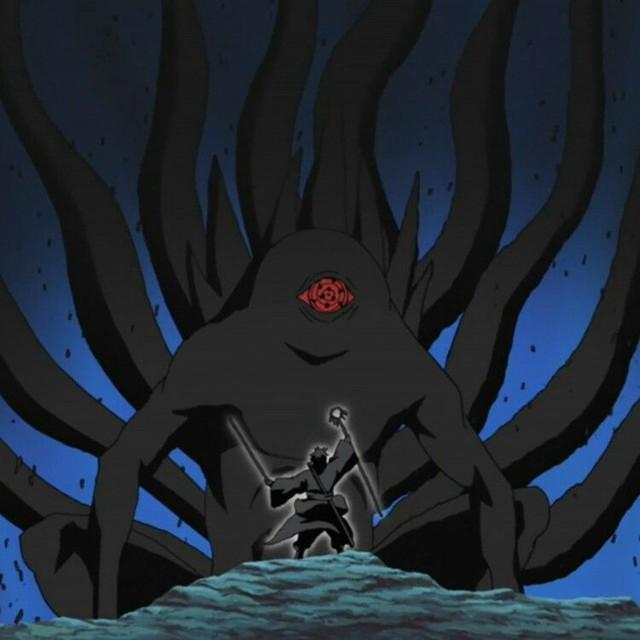 Naruto: Hiền Nhân thuật dẫu khủng đến mấy nhưng so với những thứ sức mạnh này thì vẫn phải xin thua - Ảnh 5.