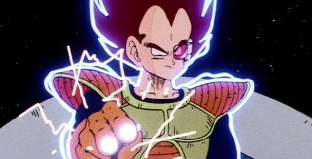 Dragon Ball: Kẻ thù truyền kiếp Goku và 5 nhân vật mà Vegeta không bao giờ có thể đánh bại - Ảnh 1.