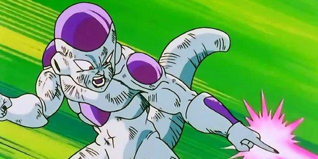 Dragon Ball: Kẻ thù truyền kiếp Goku và 5 nhân vật mà Vegeta không bao giờ có thể đánh bại - Ảnh 2.
