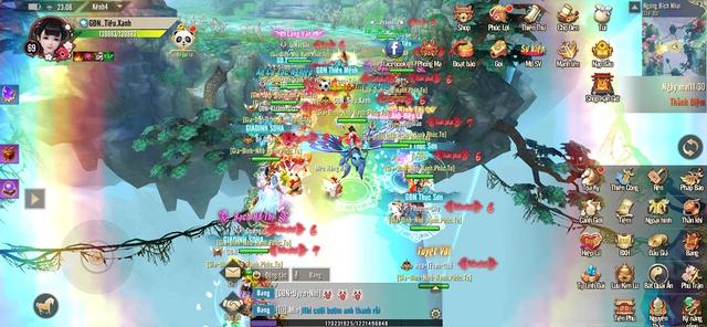 Cú vả bôm bốp phũ nhưng thật: Game hay đến mấy mà map Boss chỉ lèo tèo vài mống thì cũng... vứt - Ảnh 13.