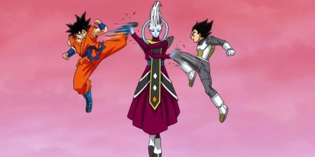 Dragon Ball: Kẻ thù truyền kiếp Goku và 5 nhân vật mà Vegeta không bao giờ có thể đánh bại - Ảnh 3.
