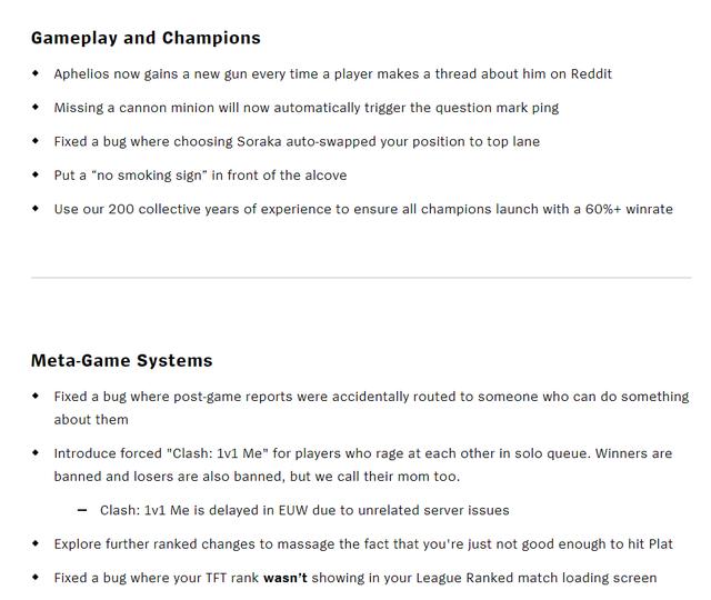 Update siêu lớn của Riot Games nhân ngày 1/4 - LMHT: Tốc Chiến có thể chơi trên Nokia cục gạch? - Ảnh 4.