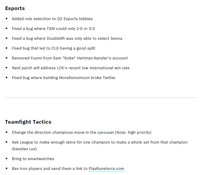 Update siêu lớn của Riot Games nhân ngày 1/4 - LMHT: Tốc Chiến có thể chơi trên Nokia cục gạch? - Ảnh 7.