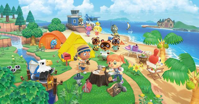 """Đang nổi đình nổi đám, Animal Crossing: New Horizons bỗng dưng rớt thảm hại bởi một vài tính năng """"củ chuối"""" - Ảnh 1."""