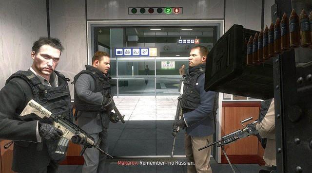 Huyền thoại Modern Warfare 2 ra mắt bản Remastered, phát hành ngay trong hôm nay - Ảnh 1.