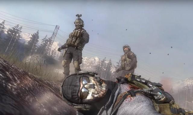 Huyền thoại Modern Warfare 2 ra mắt bản Remastered, phát hành ngay trong hôm nay - Ảnh 3.