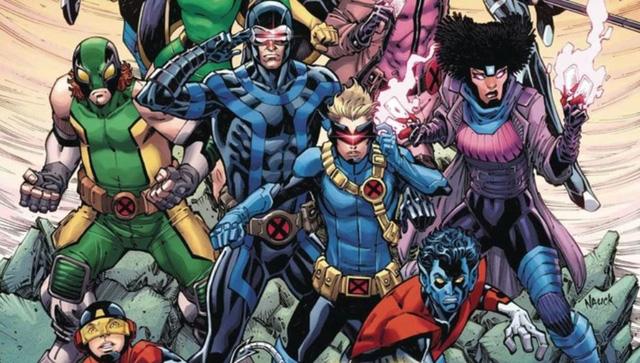 Ra mắt phiên bản X-Men trẩu tre, Marvel bị ném đá không thương tiếc - Ảnh 2.