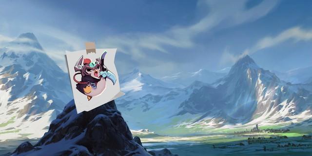 LMHT: Riot Games ra mắt tướng mới tên Pingu với chiêu cuối hạ gục toàn bộ team địch trên bản đồ - Ảnh 1.