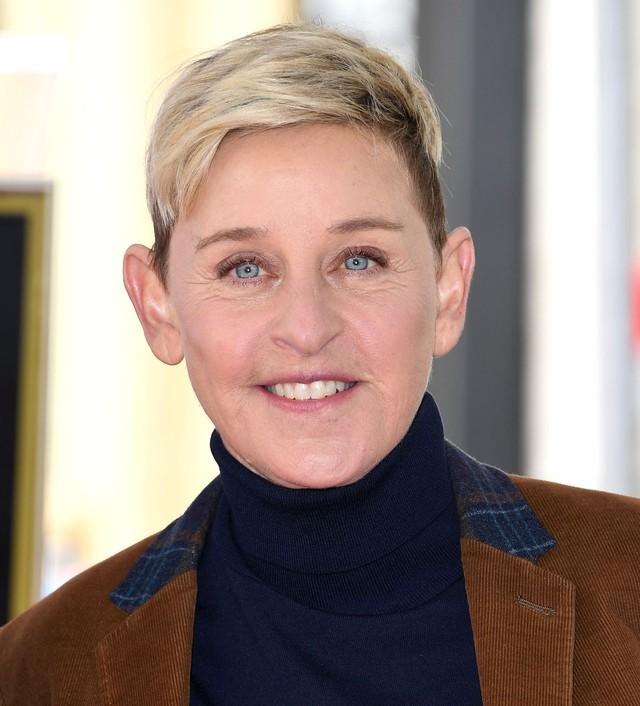 Twitter chao đảo với những câu chuyện vạch trần bà hoàng Talkshow Ellen DeGeneres - Ảnh 1.
