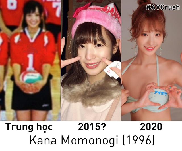 Ngày ấy - bây giờ: Yua Mikami & các mỹ nhân Nhật Bản đã thay đổi thế nào sau 10 năm? - Ảnh 5.