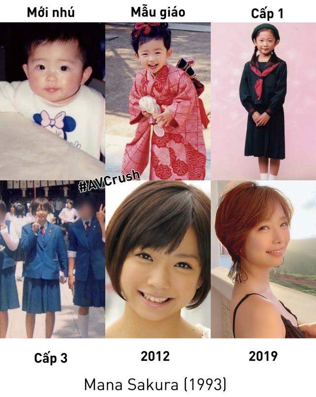 Ngày ấy - bây giờ: Yua Mikami & các mỹ nhân Nhật Bản đã thay đổi thế nào sau 10 năm? - Ảnh 9.