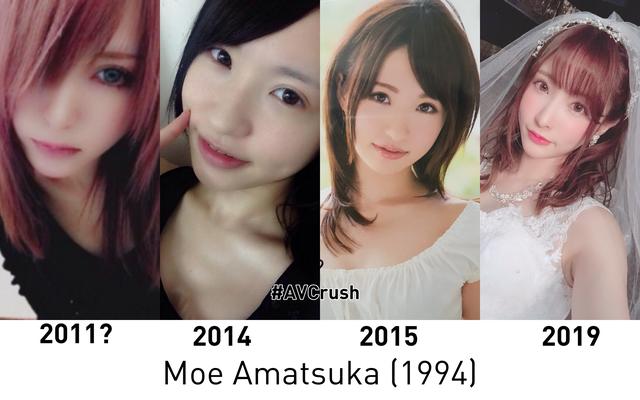 Ngày ấy - bây giờ: Yua Mikami & các mỹ nhân Nhật Bản đã thay đổi thế nào sau 10 năm? - Ảnh 7.