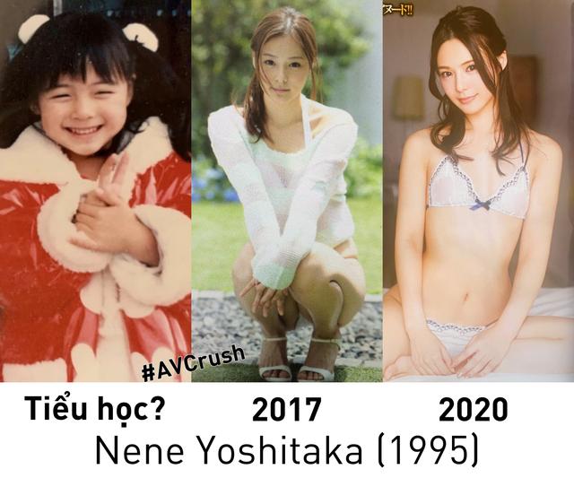 Ngày ấy - bây giờ: Yua Mikami & các mỹ nhân Nhật Bản đã thay đổi thế nào sau 10 năm? - Ảnh 4.