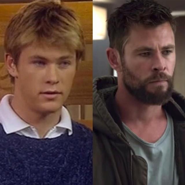 Những vai diễn ấn tượng trước khi trở thành siêu anh hùng của dàn trai đẹp gái xinh cực phẩm nhà Marvel - Ảnh 4.