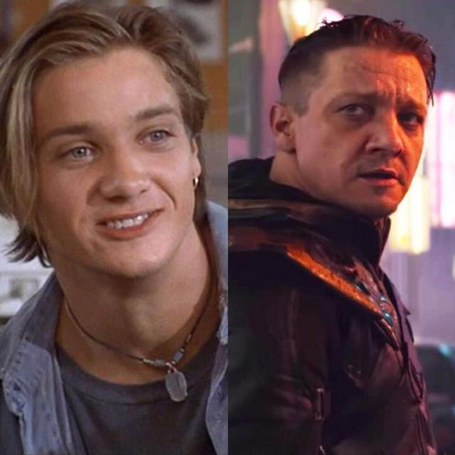 Những vai diễn ấn tượng trước khi trở thành siêu anh hùng của dàn trai đẹp gái xinh cực phẩm nhà Marvel - Ảnh 5.