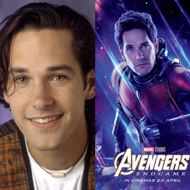 Những vai diễn ấn tượng trước khi trở thành siêu anh hùng của dàn trai đẹp gái xinh cực phẩm nhà Marvel - Ảnh 7.
