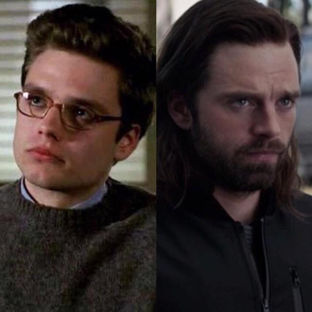Những vai diễn ấn tượng trước khi trở thành siêu anh hùng của dàn trai đẹp gái xinh cực phẩm nhà Marvel - Ảnh 8.