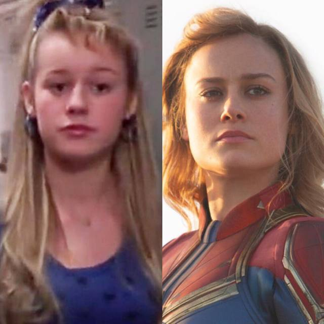 Những vai diễn ấn tượng trước khi trở thành siêu anh hùng của dàn trai đẹp gái xinh cực phẩm nhà Marvel - Ảnh 9.