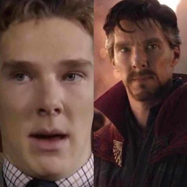 Những vai diễn ấn tượng trước khi trở thành siêu anh hùng của dàn trai đẹp gái xinh cực phẩm nhà Marvel - Ảnh 13.