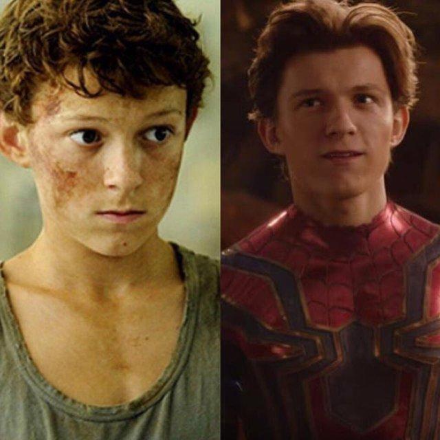 Những vai diễn ấn tượng trước khi trở thành siêu anh hùng của dàn trai đẹp gái xinh cực phẩm nhà Marvel - Ảnh 15.