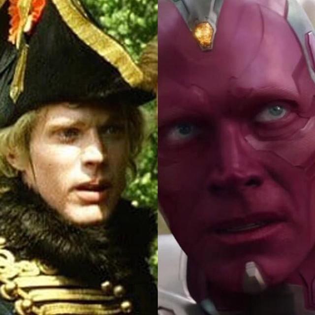 Những vai diễn ấn tượng trước khi trở thành siêu anh hùng của dàn trai đẹp gái xinh cực phẩm nhà Marvel - Ảnh 16.