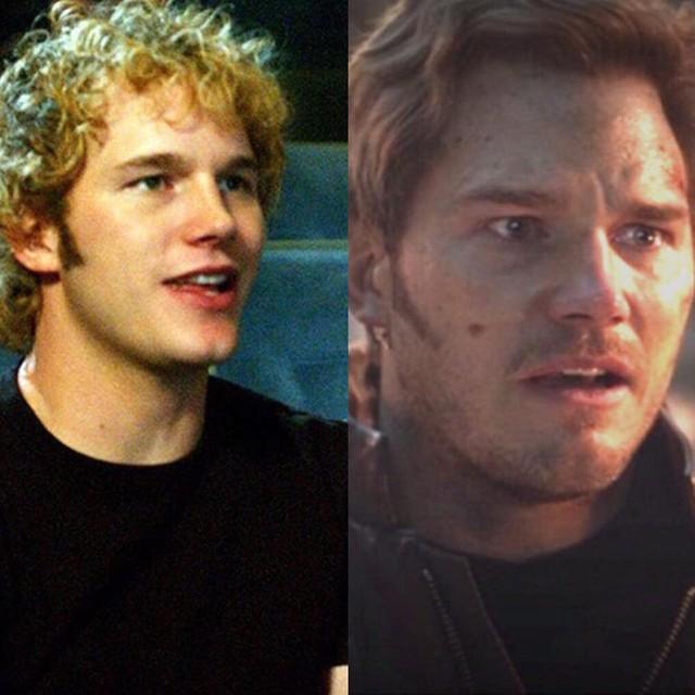 Những vai diễn ấn tượng trước khi trở thành siêu anh hùng của dàn trai đẹp gái xinh cực phẩm nhà Marvel - Ảnh 18.