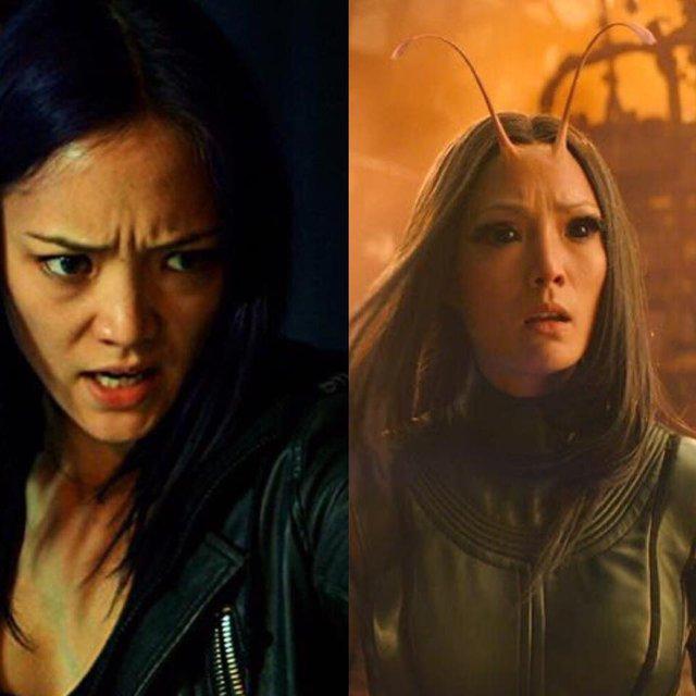 Những vai diễn ấn tượng trước khi trở thành siêu anh hùng của dàn trai đẹp gái xinh cực phẩm nhà Marvel - Ảnh 19.