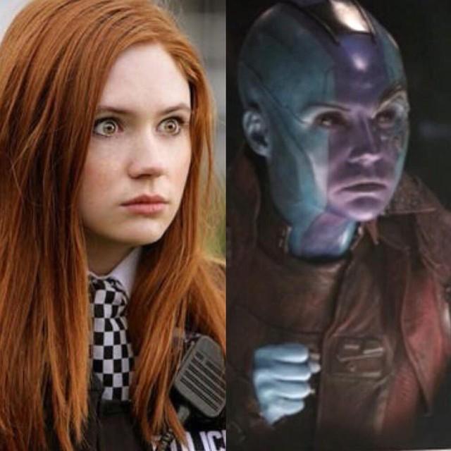 Những vai diễn ấn tượng trước khi trở thành siêu anh hùng của dàn trai đẹp gái xinh cực phẩm nhà Marvel - Ảnh 20.