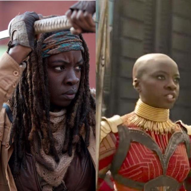 Những vai diễn ấn tượng trước khi trở thành siêu anh hùng của dàn trai đẹp gái xinh cực phẩm nhà Marvel - Ảnh 22.