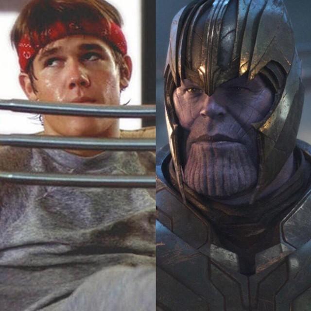 Những vai diễn ấn tượng trước khi trở thành siêu anh hùng của dàn trai đẹp gái xinh cực phẩm nhà Marvel - Ảnh 25.