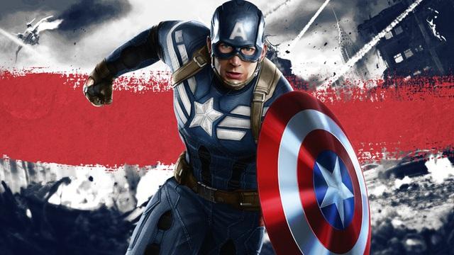 Chris Evans suýt từ chối vai Captain America vì sợ nhỡ may nổi tiếng sẽ không được sống thoải mái, tự do nữa - Ảnh 1.