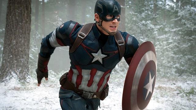 Chris Evans suýt từ chối vai Captain America vì sợ nhỡ may nổi tiếng sẽ không được sống thoải mái, tự do nữa - Ảnh 2.