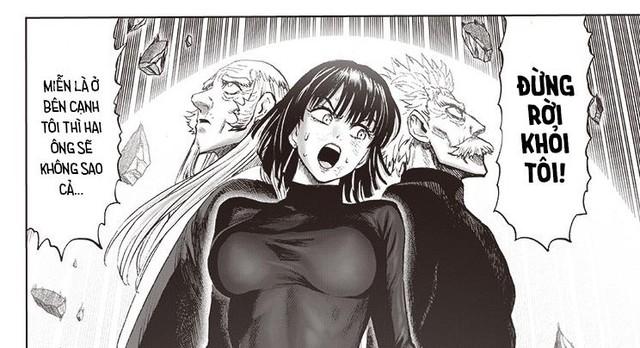 One Punch Man: Không hổ danh chị Bão, tổ chức quái vật đã bị Tatsumaki lôi lên khỏi lòng đất - Ảnh 3.