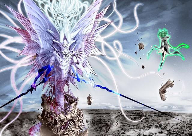 One Punch Man: Không hổ danh chị Bão, tổ chức quái vật đã bị Tatsumaki lôi lên khỏi lòng đất - Ảnh 5.
