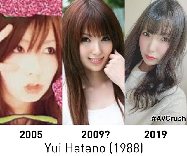 Ngày ấy - bây giờ: Yua Mikami & các mỹ nhân Nhật Bản đã thay đổi thế nào sau 10 năm? - Ảnh 2.