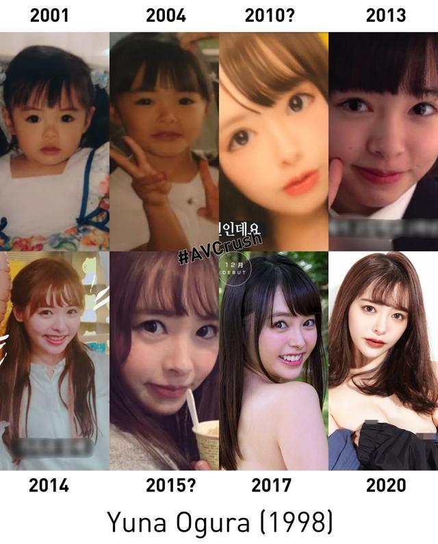 Ngày ấy - bây giờ: Yua Mikami & các mỹ nhân Nhật Bản đã thay đổi thế nào sau 10 năm? - Ảnh 6.