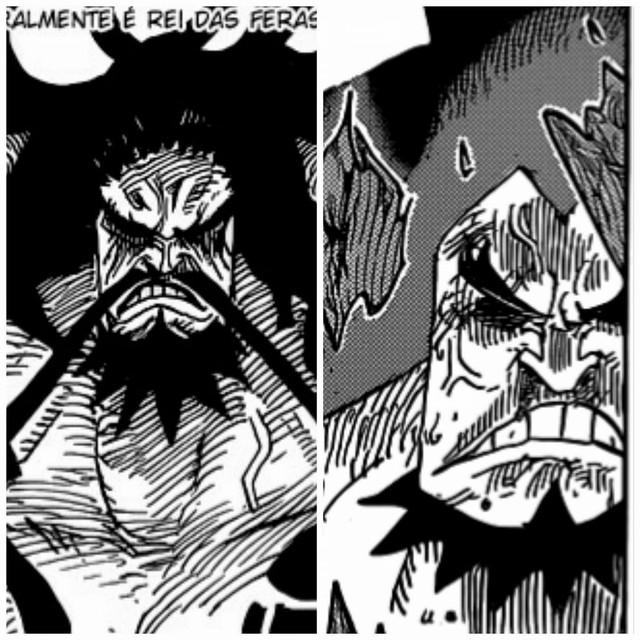One Piece: Kaido là một trong 43 người chồng của Big Mom, Katakuri có phải là con riêng của hai tứ hoàng này? - Ảnh 3.