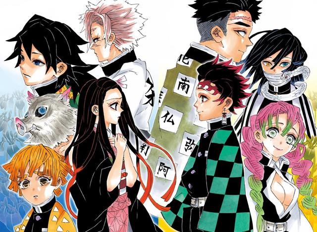 Kimetsu no Yaiba: Nhiều nhân vật chưa được khai thác chưa tới, ra đi quá sớm làm độc giả hụt hẫng? - Ảnh 2.