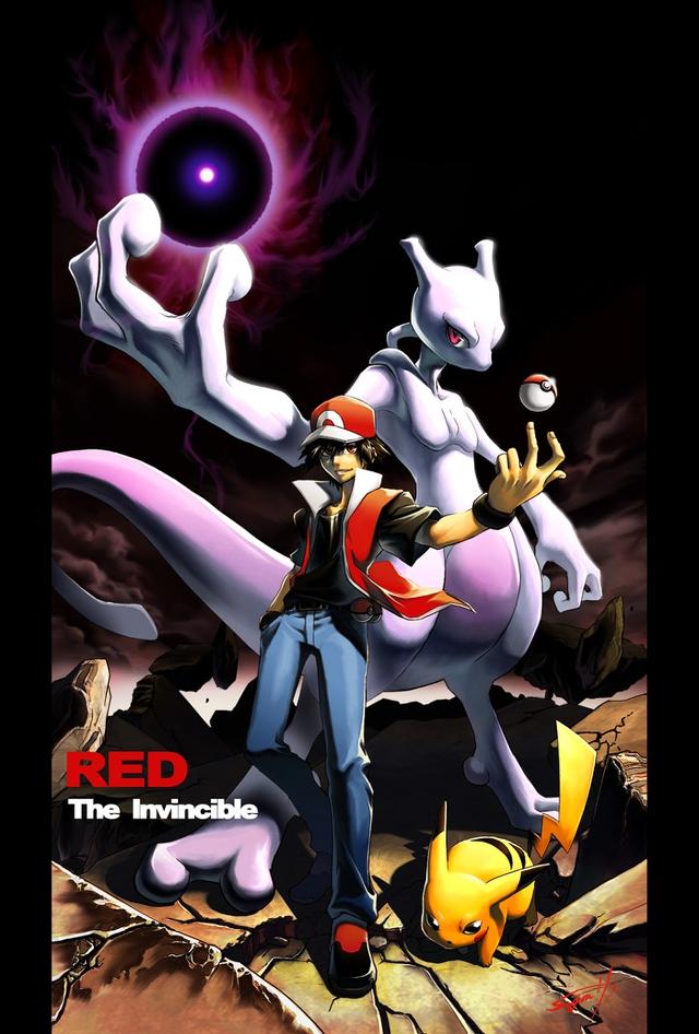 Loạt tranh vẽ Pokemon đầy ấn tượng của họa sĩ tài năng người Nhật - Ảnh 6.