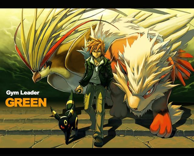 Loạt tranh vẽ Pokemon đầy ấn tượng của họa sĩ tài năng người Nhật - Ảnh 8.