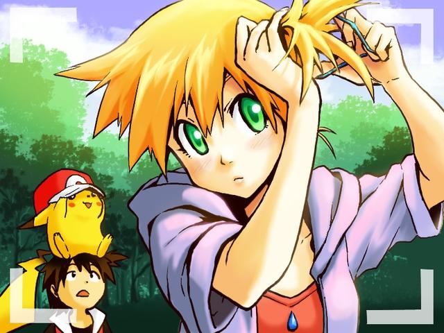 Loạt tranh vẽ Pokemon đầy ấn tượng của họa sĩ tài năng người Nhật - Ảnh 11.