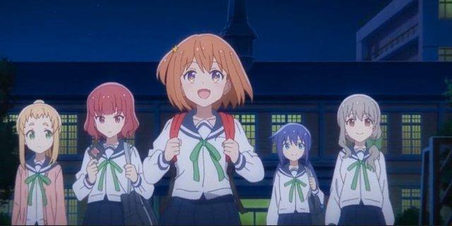 10 siêu phẩm anime trong năm 2020 đã bị dời lịch lên sóng do ảnh hưởng của Covid-19 (P2) - Ảnh 2.