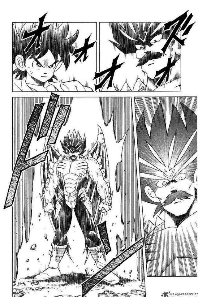 Manga huyền thoại Dấu Ấn Rồng Thiêng và 5 sự thật bạn chưa từng biết tới! - Ảnh 2.
