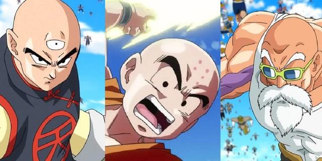 Dragon Ball: Xếp hạng sức mạnh của 10 chủng tộc trong thế giới Bi Rồng (P.1) - Ảnh 2.