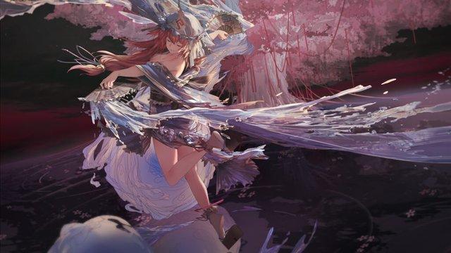 Vì ai cũng cần desktop ấn tượng, mời anh em tải bộ sưu tập hình nền phong cách anime tuyệt đẹp (P.5) - Ảnh 2.