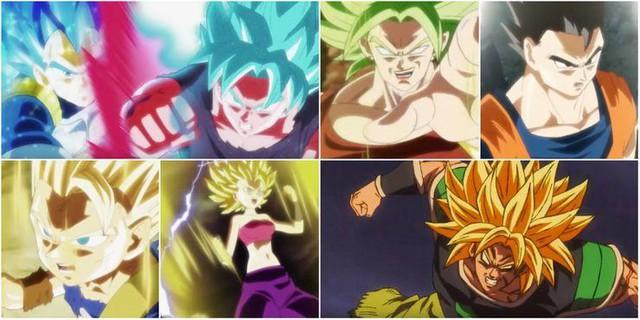 Dragon Ball: Xếp hạng sức mạnh của 10 chủng tộc trong thế giới Bi Rồng (P.2) - Ảnh 2.