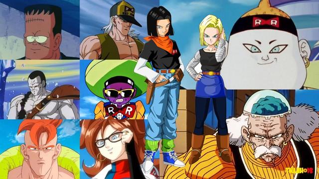 Dragon Ball: Xếp hạng sức mạnh của 10 chủng tộc trong thế giới Bi Rồng (P.1) - Ảnh 4.