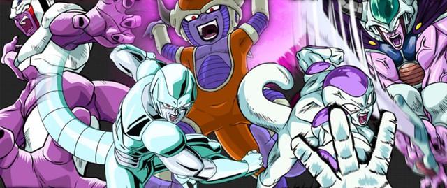 Dragon Ball: Xếp hạng sức mạnh của 10 chủng tộc trong thế giới Bi Rồng (P.2) - Ảnh 3.