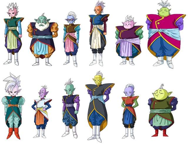 Dragon Ball: Xếp hạng sức mạnh của 10 chủng tộc trong thế giới Bi Rồng (P.1) - Ảnh 5.